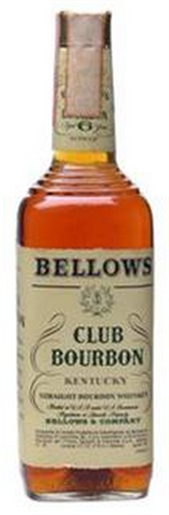 Bellows Bourbon Club 80@